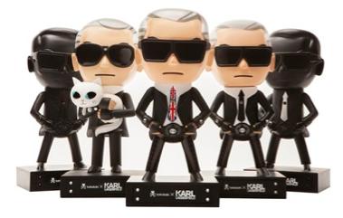 Karl Lagerfeld Accessories