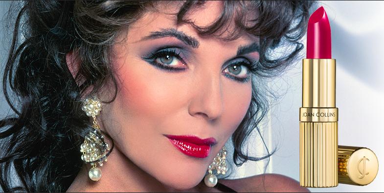 Joan Collins - an original Diva