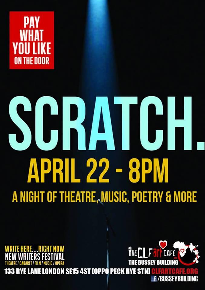 Performances start at 8pm