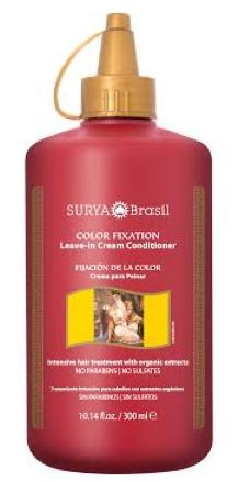 Cent Surya Brasil hair
