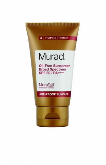 Cent - suncare - murad