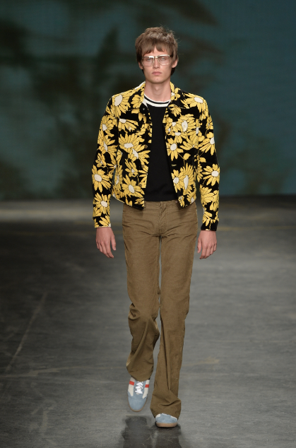 Astrid Andersen SS15 – London Collections: Men Astrid Andersen SS15 – London Collections: Men new images