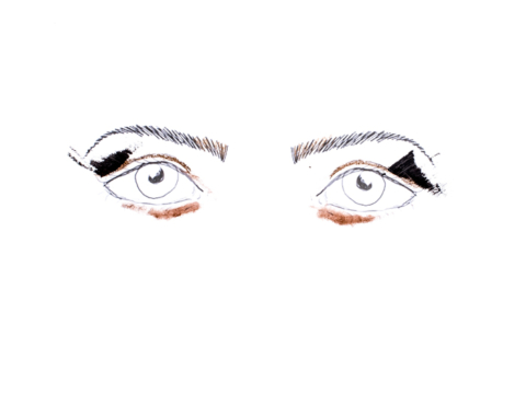 Cover: All eyes are on you