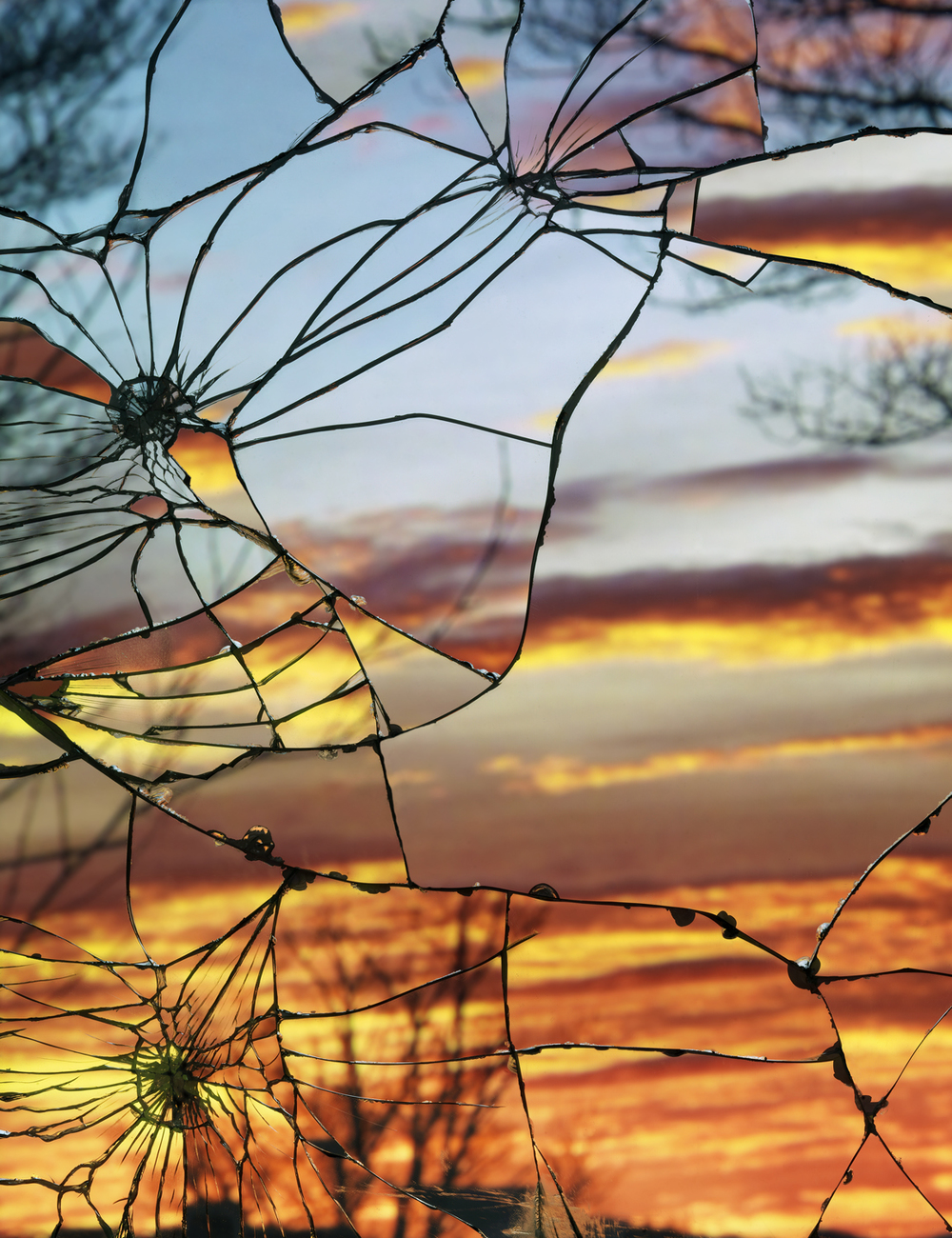 Broken Mirror_Evening Sky (Anscochrome)2