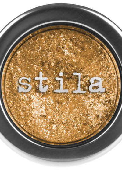 Mirror: Magnificent Metallics from Stila
