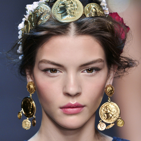cent -dolce-and-gabbana-makeup-look-spring-summer-2014-pretty-makeup-for-wedding_1