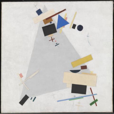 News: Malevich: Revolutionary of Russian Art opens at Tate Modern