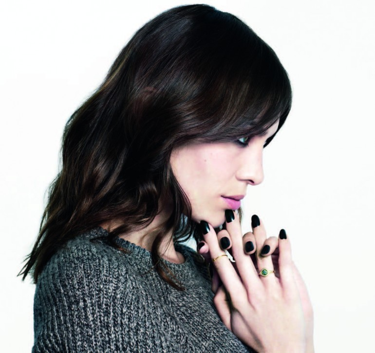 Nails inc and Alexa Chung_UK