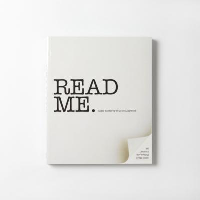 DENSE: 100 WAYS TO READ ME