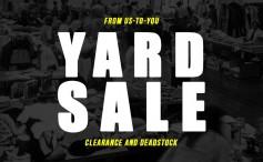 Dense: Goodhood Yardsale
