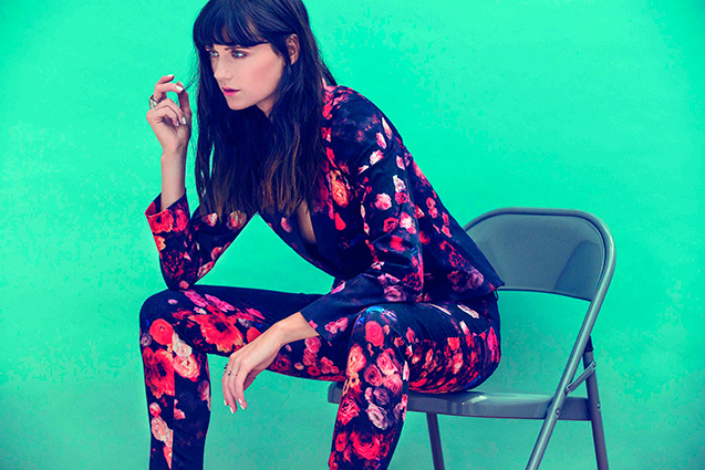 cent - yumi_aw14_lilah_parsons suit