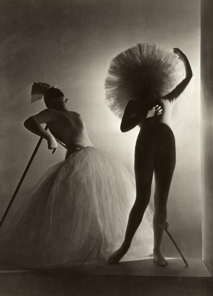 5._Salvador_Dalis_costumes_for_Leonid_Massines_ballet_Bacchanale_1939__Conde_Nast_Horst_Estate