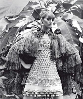 fashion inspiration tassles fringing