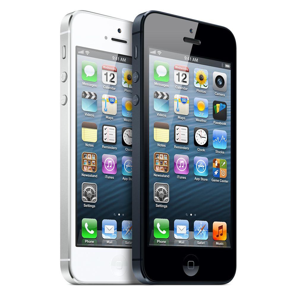iphone 5 models