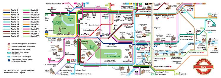 Design Quarter map