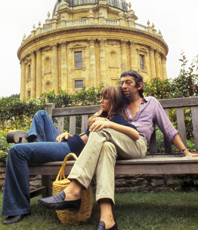 Cent - Jane and Serge