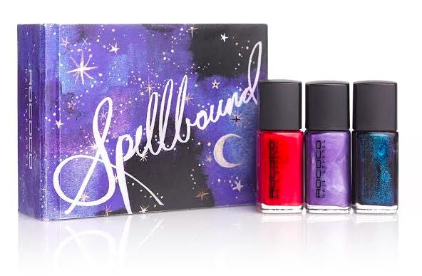 Cent - Spellbound set