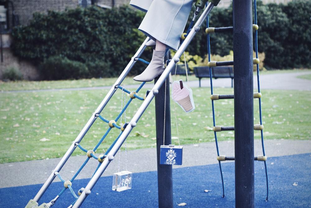 Swing - Ropes