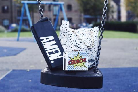 Swing: Parklife