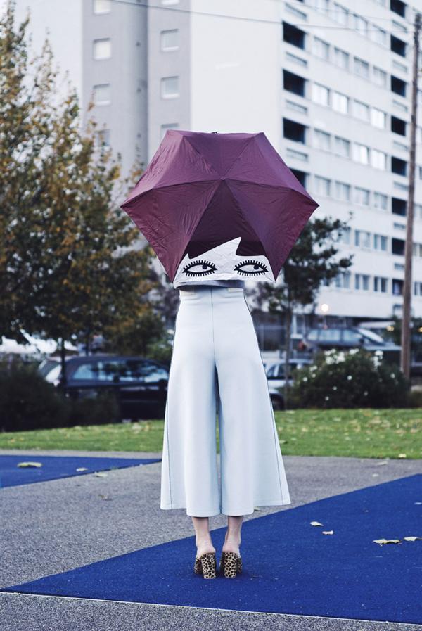 Swing - Umbrella