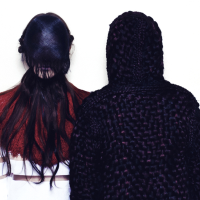 WEAVE: Sisters of a Textural Tribe
