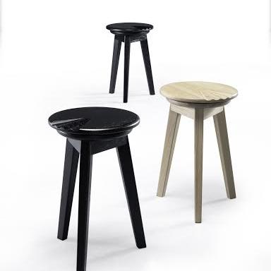 WEAVE: Fashion meets Furniture