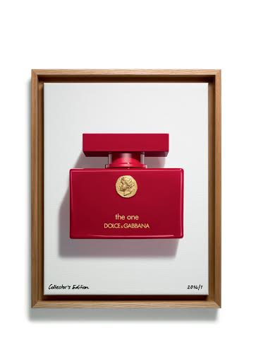 Cent - Dolce Gabbana The One - Collectors
