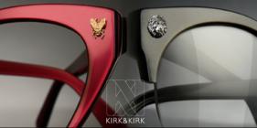 Kirk & Kirk win Silver at London Design Awards