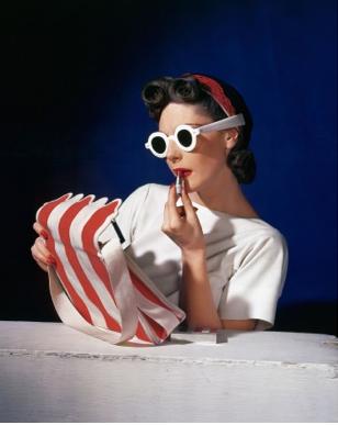 Horst P Horst, Muriel Maxwell, American Vogue, 1939 © Condé Nast / Horst Estate