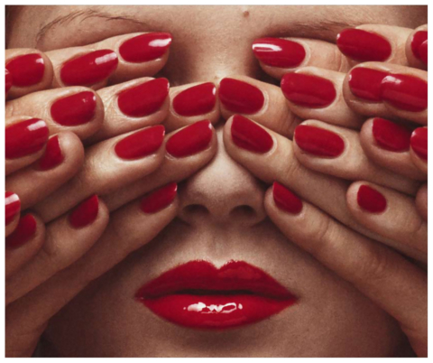 Guy Bourdin x Somerset House