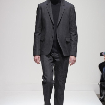 London Collection's Men: Day 3