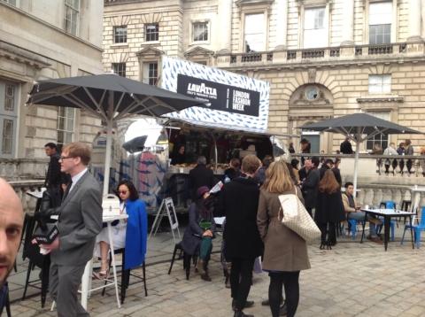 London Fashion Week AW15 Roundup