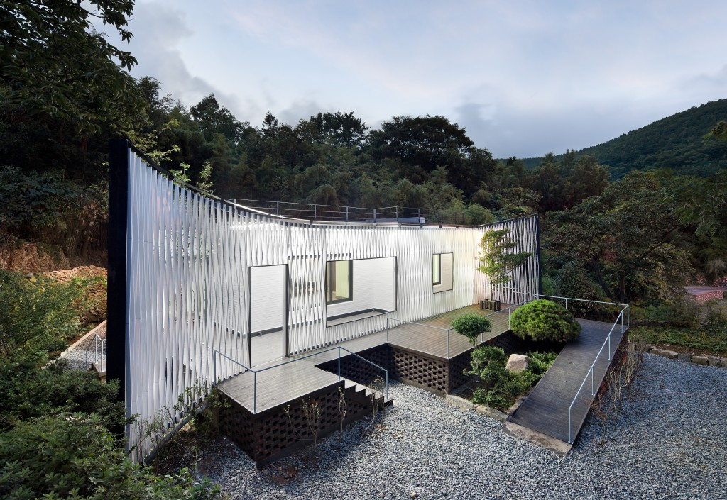 Joho Architecture_Namehae Cheo-ma House_(c)Sun Namgoong
