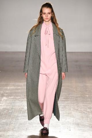 London Fashion Week AW15 Saturday