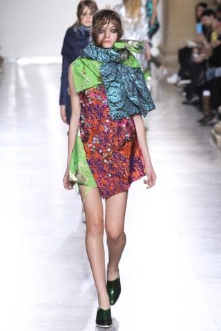 London Fashion Week AW15 Tuesday