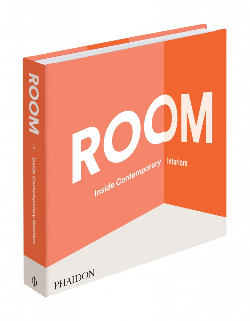 ROOM book shot