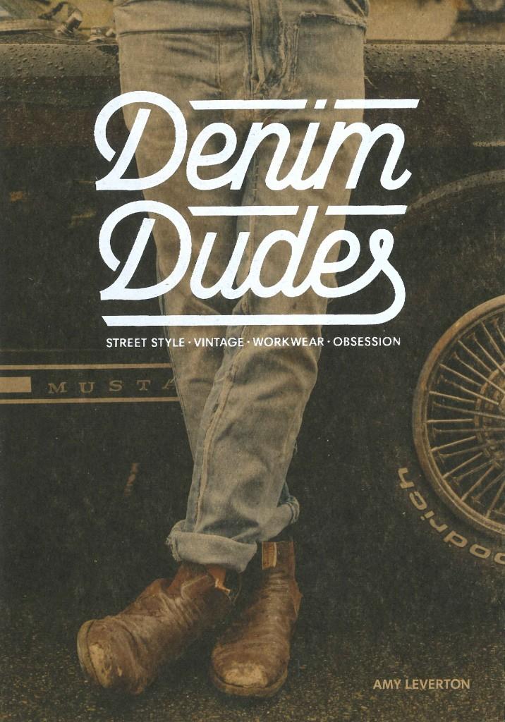 Denim Dudes cover