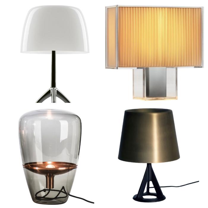 core lamps