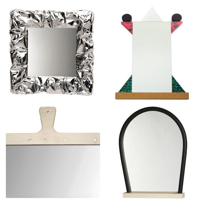 core mirror