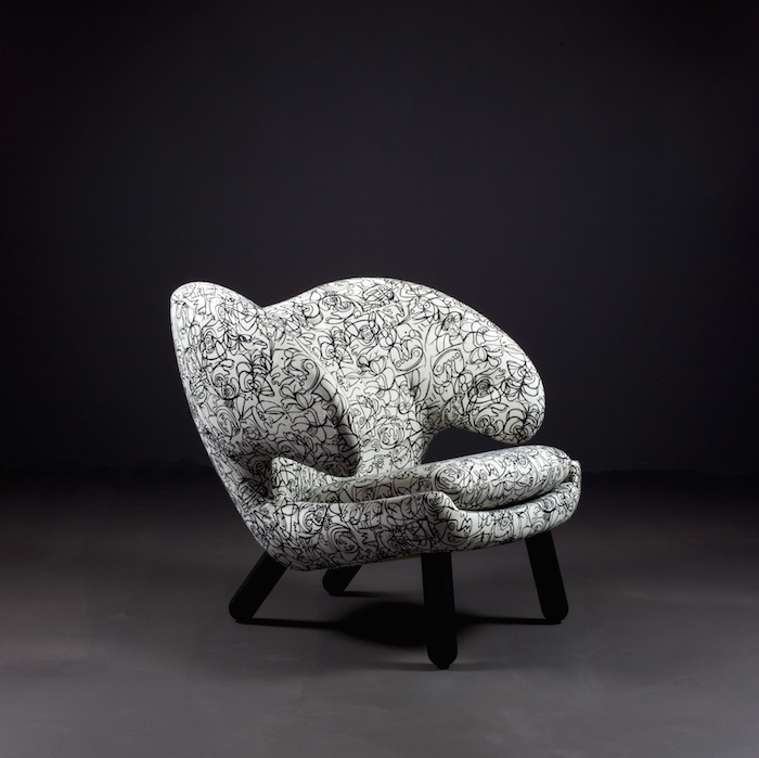 14 Pelican Chair Artwork Edition - Onecollection.com