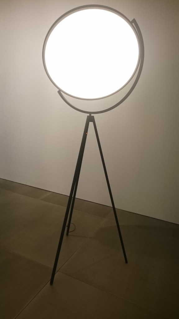 Superloon light_JasperMorrison for Flos