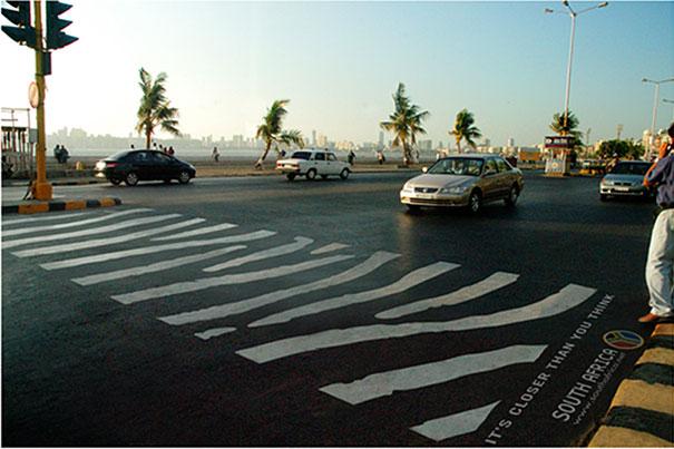 guerilla-marketing-ads-zebra-crossing