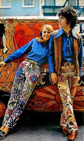 70's: Groove Is In The Heart