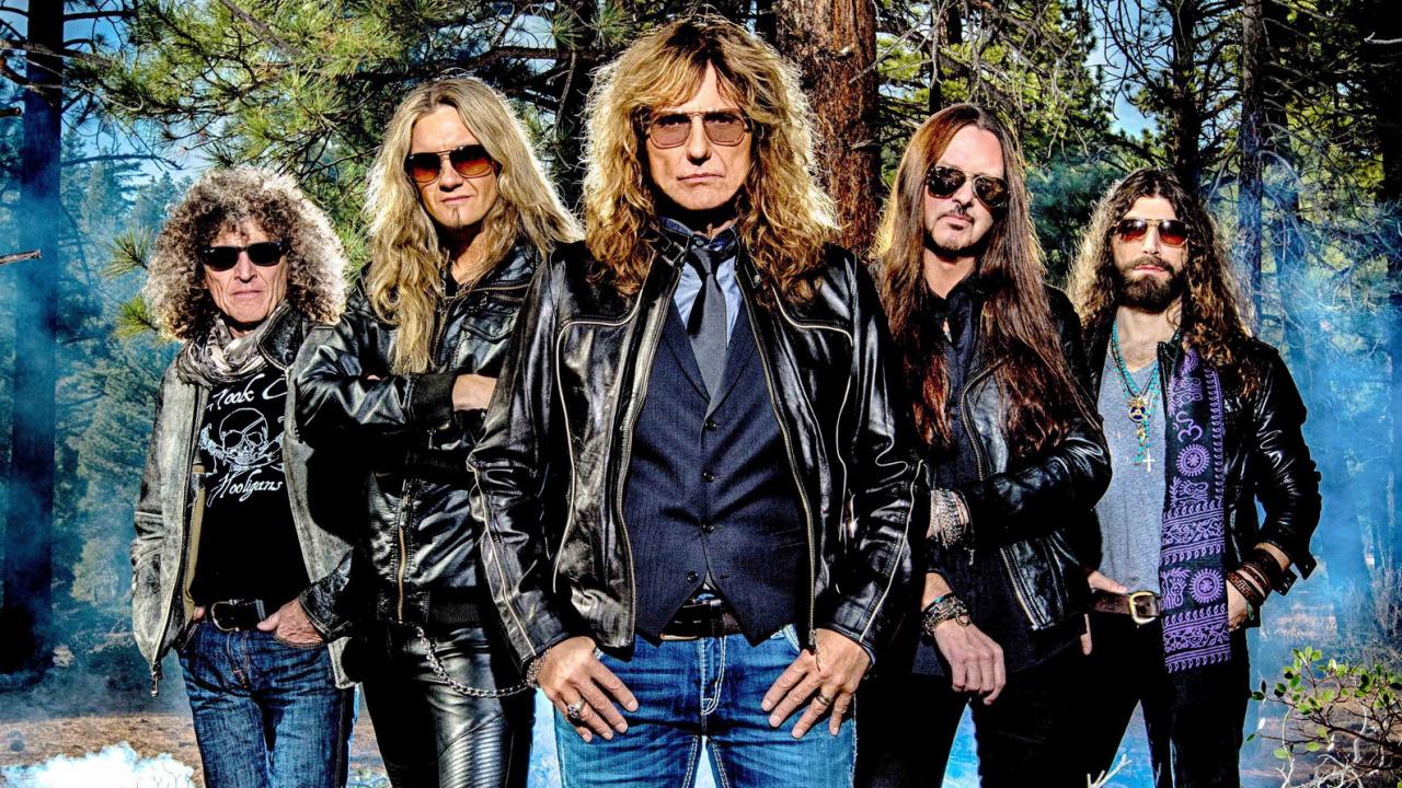 Whitesnake band