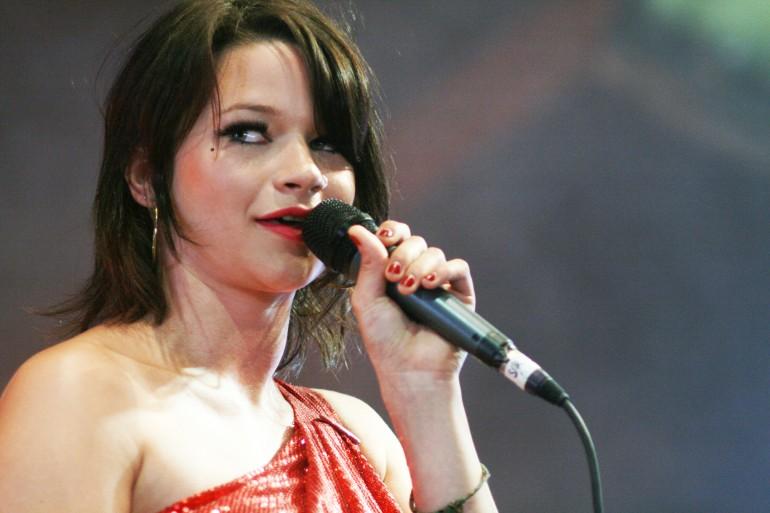 Vienna-Ditto singer