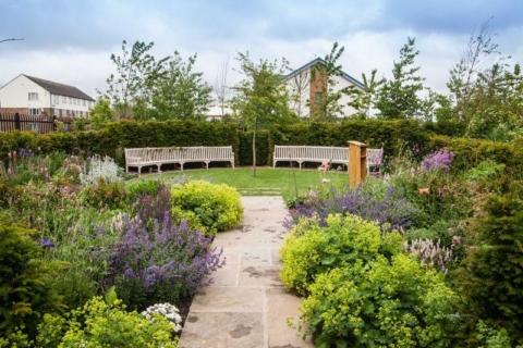 BLOOM: City Gardens