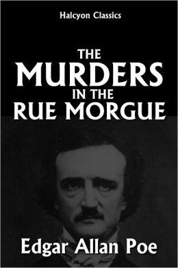 murder allen