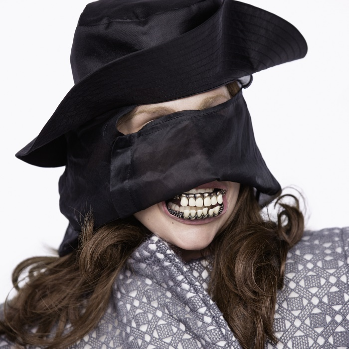 03_Press Image l WWM l Inez and Vinoodh, Lady Gaga Dope - Artpop, 2013