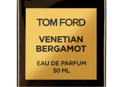 Tom Ford: Private Blend Venetian Bergamot