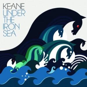 Keane- Under The Iron Sea